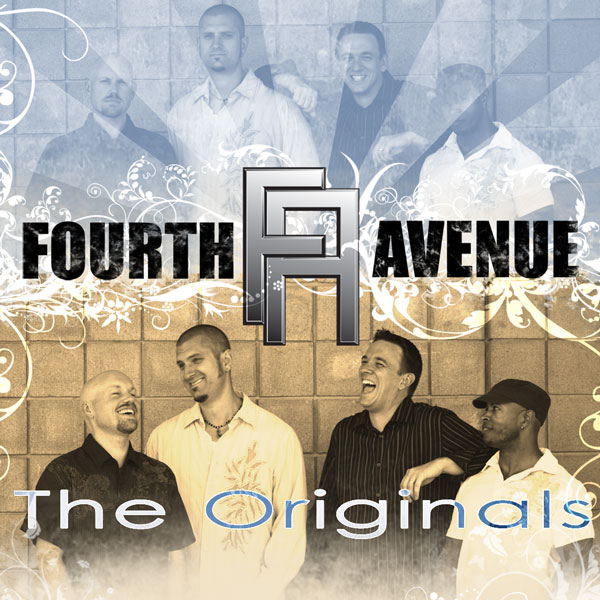 Cover art for The Originals, a digital album by Fourth Avenue
